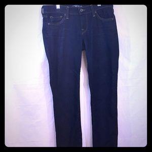 Dark Wash Lucky Brand Women's Jeans Size 4